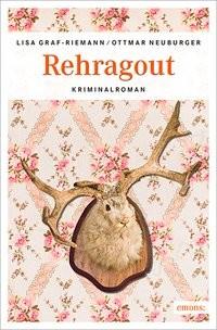 Lisa Graf-Riemann/ Ottmar Neuburger: Rehragout