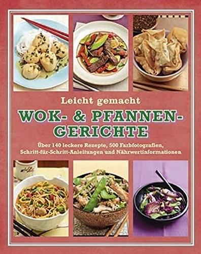 : Wok- & Pfannen-Gerichte