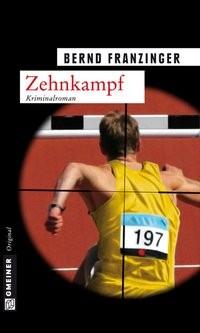 Bernd Franzinger: Zehnkampf